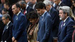 Les députés fédéraux rendent hommage aux 14 femmes tuées à l'École