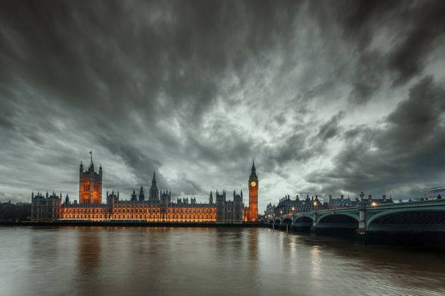 Storm Atiyah: UK Set To Be Battered By First Named Storm Of The Season