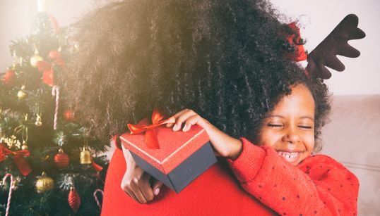 Christmas Gifts To Remind Kids There's More To Life Than