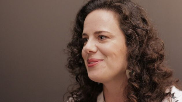 Aline Rossin, sócia da Live, protagoniza o episódio 6 de