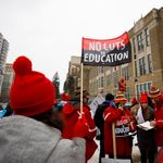 Ontario Public High School Teachers To Hold Another 1-Day