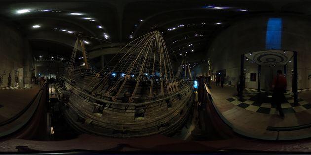 Ένα από τα μεγαλύτερα μυστήρια της ναυτικής ιστορίας: Γιατί βούλιαξε το
