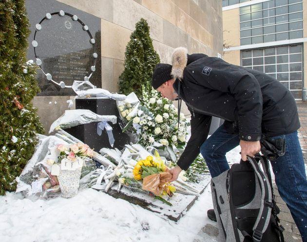Diverses commémorations ont eu lieu à l'occasion du 30e anniversaire de l'attentat antiféministe...
