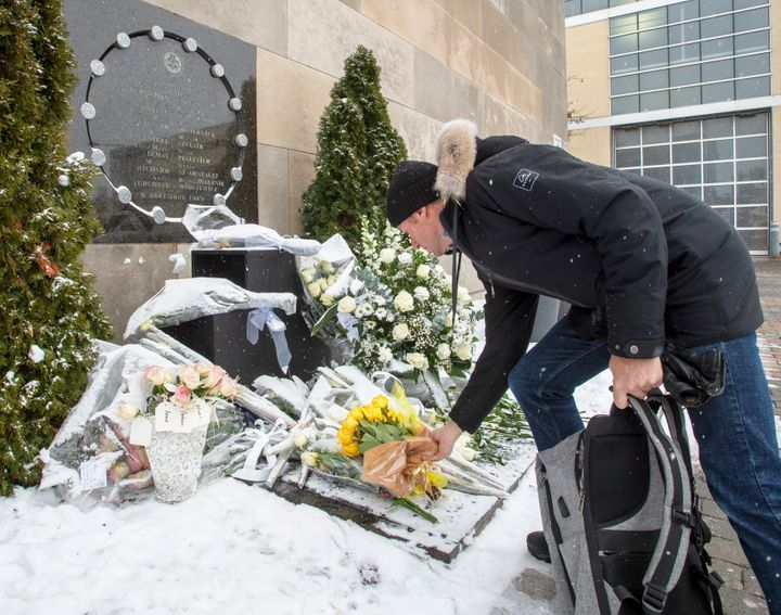 Diverses commémorations ont eu lieu à l'occasion du 30e anniversaire de l'attentat antiféministe commis par Marc Lépine à l'École Polytechnique, le 6 décembre 1989.