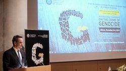 Μητσοτάκης: Τα εθνικά συμφέροντα είναι πολύ βαριά για να υπηρετούνται με την ελαφρότητα της