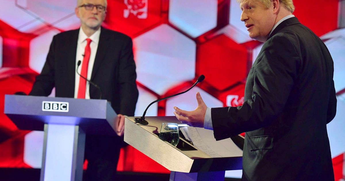 5 Key Takeaways From The BBC Election Debate As Boris Johnson And Jeremy Corbyn Clashed