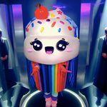 Une chanteuse bien connue se cachait sous le costume du Cupcake dans