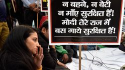 Unnao Rape Victim Dies Day After Being Set