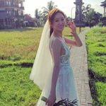 전혜빈이 결혼식을 앞두고 공개한 짧은