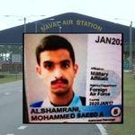 Μηνύματα μίσους στο Twitter από τον Σαουδάραβα αξιωματικό που επιτέθηκε στην αεροναυτική βάση στις