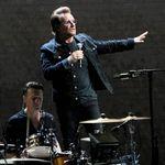 「この会場を大聖堂に変えよう」U2が中村哲医師を追悼。13年ぶりの来日公演で