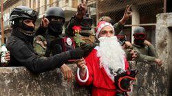 Ο μεγάλος αγιατολάχ του Ιράκ ζητά ανάδειξη νέας κυβέρνησης χωρίς ξένες