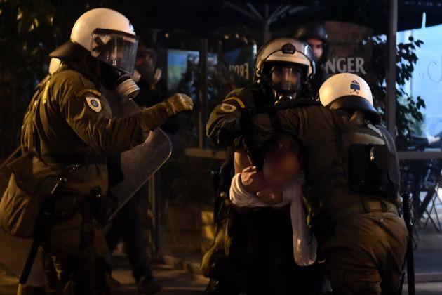 Eurokinissi/arrests