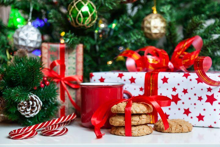 クリスマスももうすぐ。飾り付けをすると、気分も上がりますよね