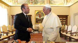 L'ospite imbarazzante. Joseph Muscat in visita privata da Papa