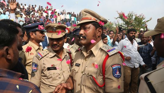 Celebrating Violence After Telangana Encounter: How Did We Get
