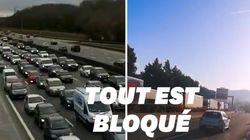 Les routiers se mobilisent ce samedi entre blocages et opérations