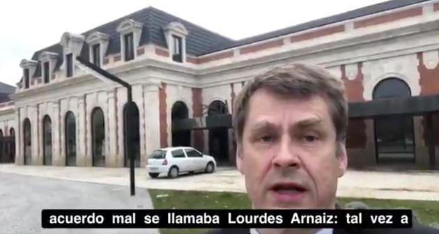 El embajador de Reino Unido en España cuenta la historia de