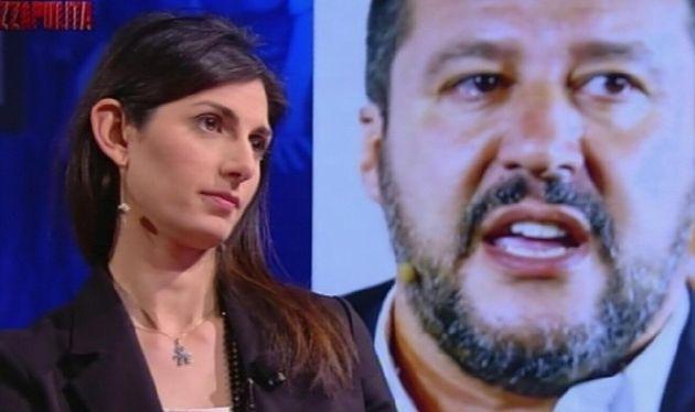 Raggi/Salvini