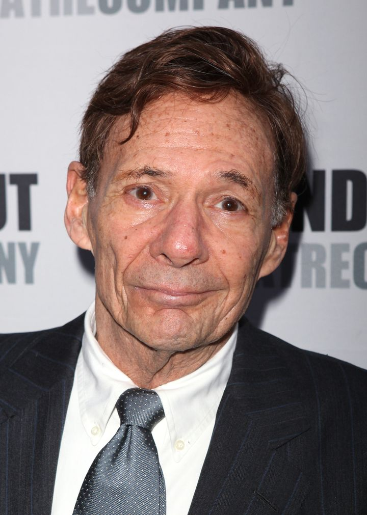 Actor Ron Leibman has died after an illness. He was 82.