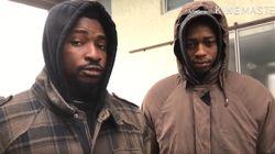 En Croatie pour une compétition, deux sportifs nigérians expulsés vers un camp de migrants en