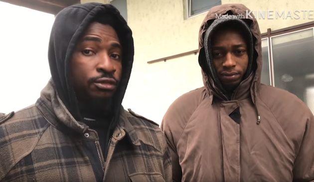 Deux sportifs nigérians expulsés de Croatie par