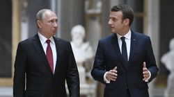 L'ingérence russe dans la présidentielle resurgit avant la rencontre