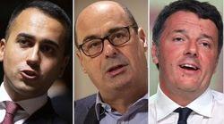 Manovra, chi ha vinto? Renzi non ha dubbi. Zingaretti, Di Maio e Conte celebrano