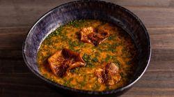 Festival gastronômico dá destaque para receitas da 'resistência' de
