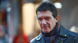 Antonio Banderas, mejor actor del Cine Europeo por 'Dolor y