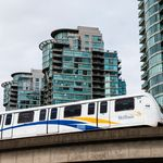 B.C. SkyTrain Will Shut Down For 3 Days As Workers