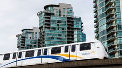 Metro Vancouver's SkyTrain Will Shut Down For 3 Days As Workers