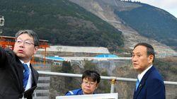 菅官房長官、高級ホテル新設めざす。外国人客の受け入れに向け「世界レベルを50カ所」