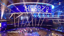 Les dons du Téléthon 2019 en hausse, plus de 74 millions d'euros