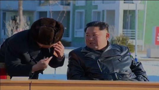 """북한 """"7일 오후 서해 위성 발사장서 대단히 중대한 시험"""