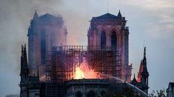 Un documentaire sur Notre-Dame montrera des
