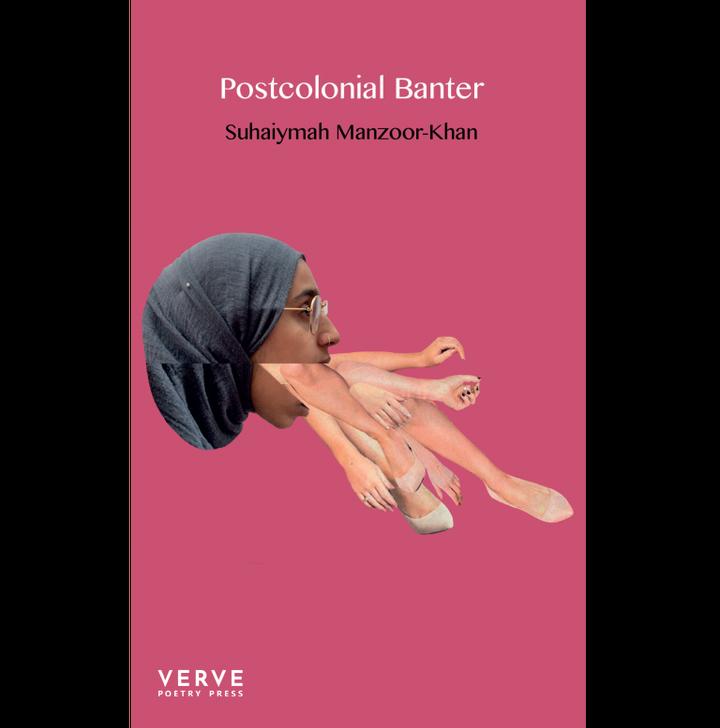 Suhaiymah Manzoor-Khan