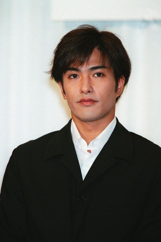 俳優の北村一輝さん