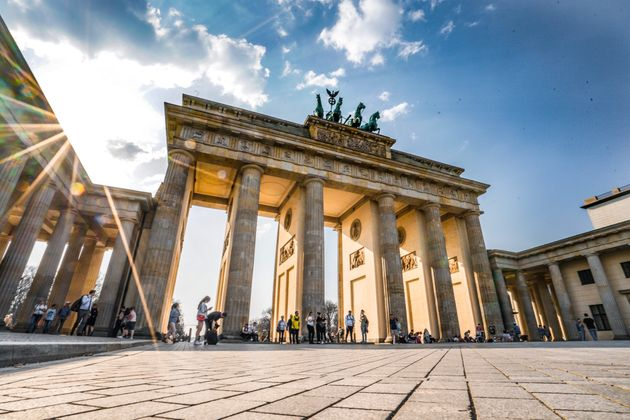 Την επιβολή μέτρων κατά της Ρωσίας εξετάζει η Γερμανία μετά την δολοφονία Γεωργιανού στο