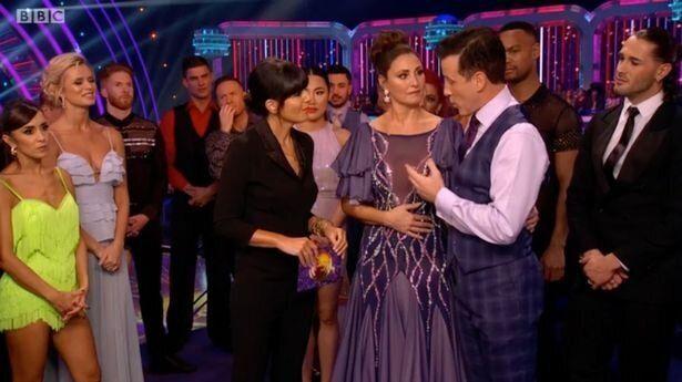 Emma and Anton speak to Claudia