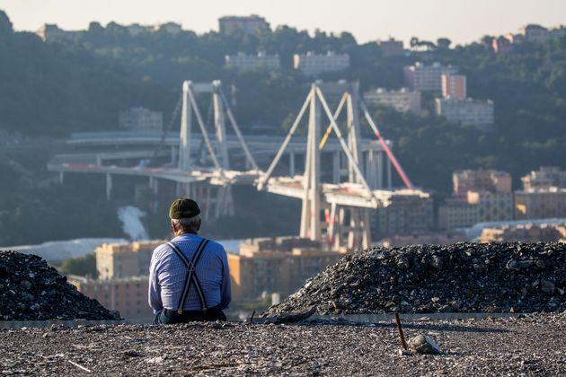 """Crollo ponte Morandi, manager Autostrade: """"La sicurezza"""