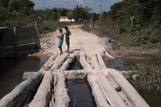 Αιματοχυσία στον Αμαζόνιο: Νεκροί ιθαγενείς που υπερασπίζονται τα εδάφη τους από την παράνομη