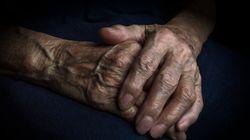 Nel Torinese madre 85enne uccide figlia disabile a