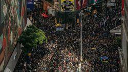 La vera posta in gioco delle proteste di Hong
