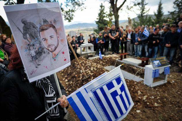 Ποινική δίωξη σε βαθμό κακουργήματος για την δολοφονία Κατσίφα από την Εισαγγελία της
