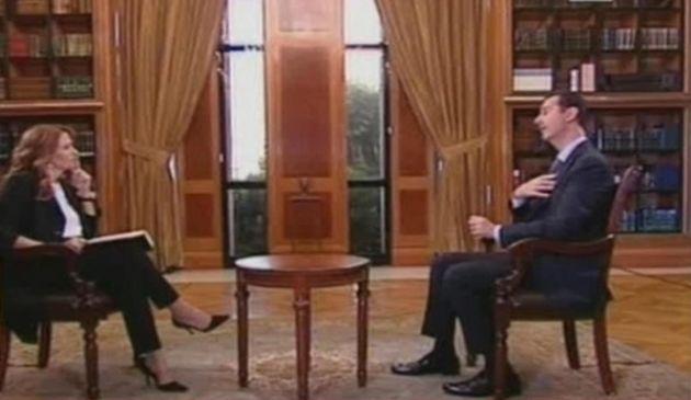 Assad/Maggioni