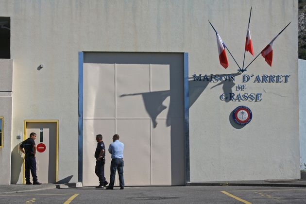 Maison d'arrêt de Grasse (photo