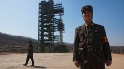 North Korea Conducts 'Important' Test At Once-Dismantled Launch Site: State