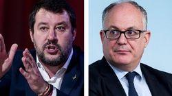 Salvini - Gualtieri, sarà duello