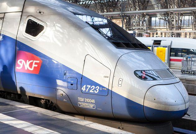 Pour ce lundi 9 décembre de grève SNCF, la direction annonce 1 TGV et 1 Transilien sur